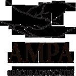 AMPA Rescue Advocates Logo BW